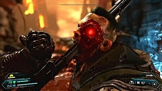 DOOM ETERNAL 18 Minutes of Gameplay (Quakecon 2018)