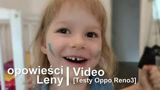 Opowieść o kolorach, czyli testy video i zdjęć OPPO Reno3