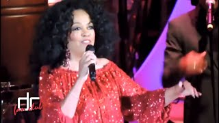 Diana Ross - You Can´t Hurry Love @Hollywood Bowl 2016