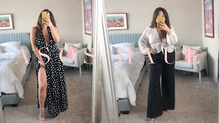 ASOS Try- On Haul | Petite And Curvy Fashion