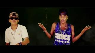 Bandolero - Yeiye & El Negrito Maravilla ( Official Video ) - Los Duendes Del Reggaeton