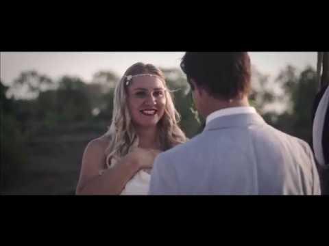 La Joya Clifftop Wedding