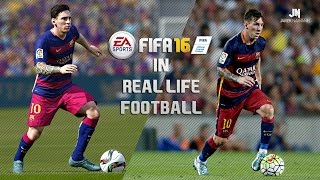 FIFA 16 Skills & Tricks  in Real Football High Quality Mp3