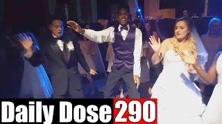 WEDDING SHENANIGANS!!  - #DailyDose Ep.290 | #G1GB