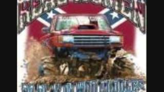 It's all Right to be a redneck by Alan Jackson