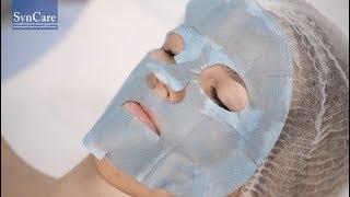 SynCare NanoCare vitamínová pleťová maska