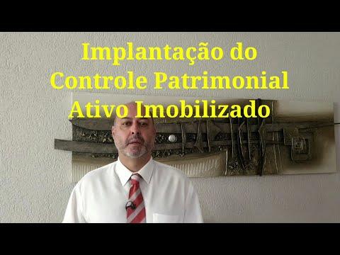 Ativo Imobilizado - Implantação Consultoria Empresarial Passivo Bancário Ativo Imobilizado Ativo Fixo