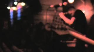 Total Control live at Hugs & Kisses 27.06.14