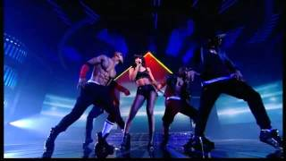 Kelly Rowland   When Love Takes Over Down For Whatever (X Factor)   4th Dec. 2011 - YouTube.flv