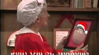 Boredom Videos - Stalking on Santa (Part 2)
