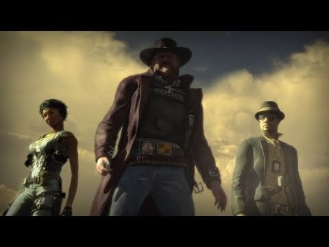 Trailer de Call of Juarez: The Cartel