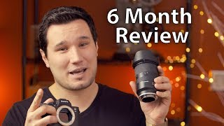 Do I REGRET Buying The Tamron 28-75mm F2.8? 6 Month Review