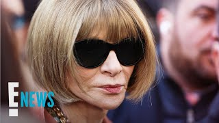 Anna Wintour Apologizes For Intolerant Mistakes At Vogue | E! News