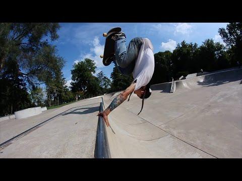 Joannes Skatepark #5