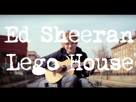 Ed Sheeran - Lego House (Acoustic Boat Sessions)