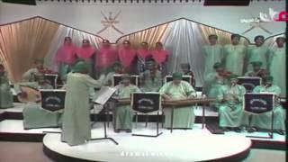 أغنية شجرة الهيل 1988م كلمات جمعان ديوان #عُمان