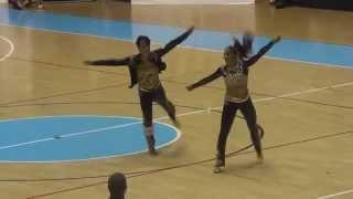 World Championship 2014 Turin - Disco Dance - Samuele Quarta and Camilla Meloni