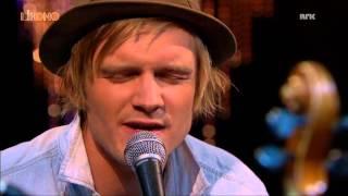 """Vamp - """"Liten fuggel"""" live hos NRK Lindmo"""