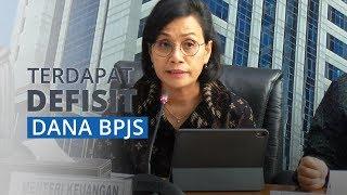 Sudah Disuntik Modal, BPJS Kesehatan Masih Saja Defisit Rp15,5 Triliun