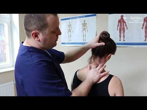 Patologia zmian mięśniowych