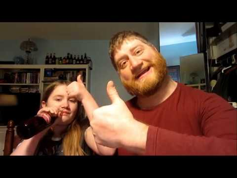 My oldest daughter and I developed this idea for a youtube show about tasting weird sodas together. It has been incredibly fun making them with her.