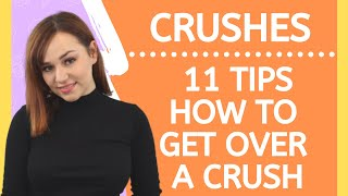 How To Get Over A Crush – 11 Tips On How To Stop Liking Someone