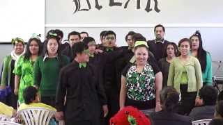 preview picture of video 'Victory Church Porirua - Fruit Sunday'
