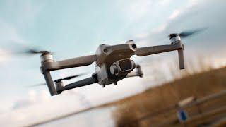 Die neue BESTE Drohne: DJI Air 2S Review!