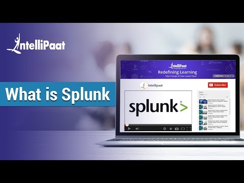 Recipes for Monitoring and Alerting - Splunk Tutorial | Intellipaat com