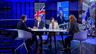 Brexit 'no-deal' scenario: How likely - and what if?