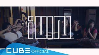 (여자)아이들((G)I-DLE) - 'i'M THE TREND' Special Clip