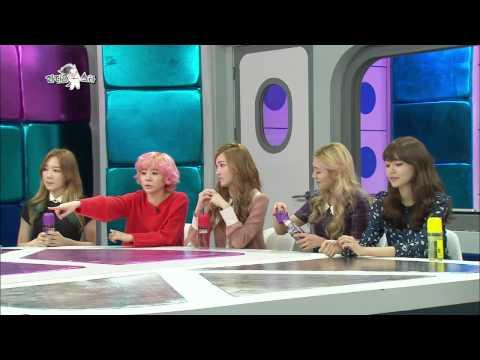 mp4 Seohyun Kyuhyun Radio Star, download Seohyun Kyuhyun Radio Star video klip Seohyun Kyuhyun Radio Star