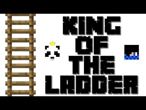 [MINECRAFT] KING OF THE LADDER w/MadMatt