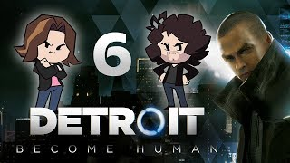Detroit: Daddy Gets Owned - PART 6 - Game Grumps