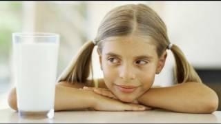 Intolerancia a la lactosa, alimentos para sustituir la falta de calcio