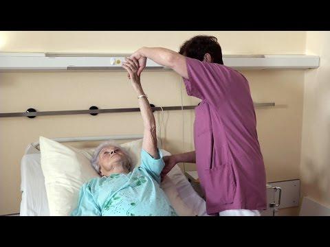 Schultergelenk-Motion-Video