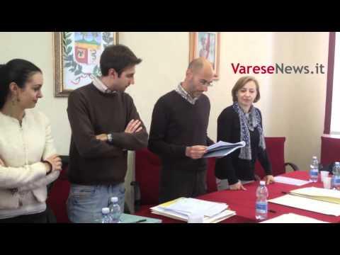 La proclamazione ufficiale di Laura Cavalotti