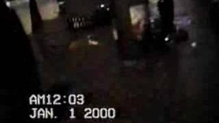 NEW YEARS EVE BASH 1999-2000 PART 2