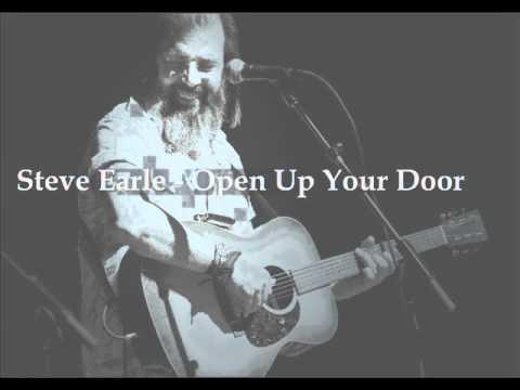 Open Up Your Door