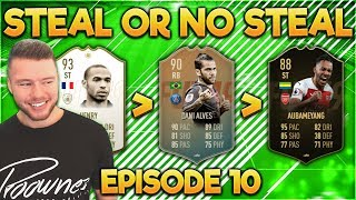 FIFA 19: STEAL OR NO STEAL #10
