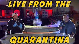 Fatman Beyond LIVE! 3/25/20 from Scum & Villainy Quarantina