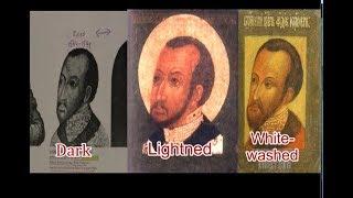 Classic #LionsOfIsrael Brief Rundown of the Russian Icons