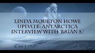 Linda Moulton Howe Interview Of Naval Officer   Antarctica