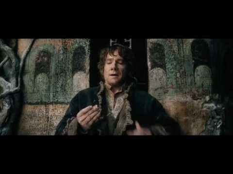 Trailer El hobbit: La batalla de los cinco ejércitos