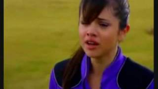 Gambar cover Wizards Of Waverly Place The Movie Selena Gomez Cries [HQ]