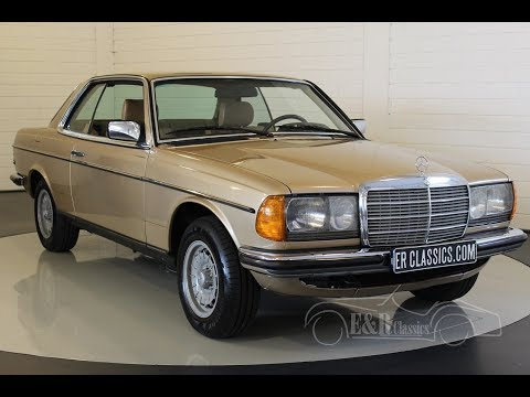 1984 Mercedes-Benz 230 for Sale - CC-1057867