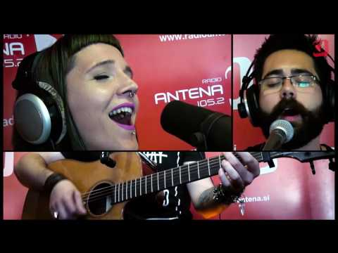 SIA - Bird set free (Antenin cover by Jasmina Lozar)