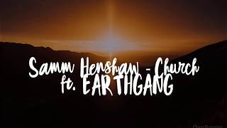 Samm Henshaw   Church Ft. EARTHGANG   Letra En Español (Sub Español)