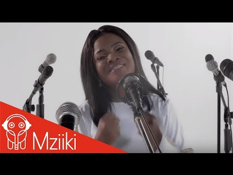 Ohemaa Mercy - Favour (Official Music Video)