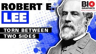Robert E Lee Biography: A Remarkable Military Career